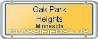 Oak Park Heights board